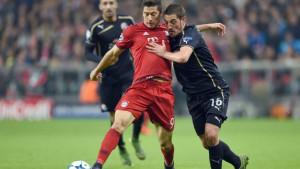 Roma želi kapitena Dinama, problem predstavlja visina obeštećenja