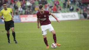 FK Sarajevo kaznio Amara Rahmanovića!