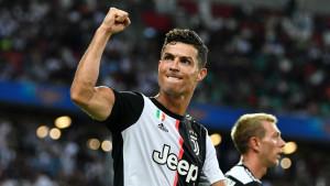 Cristiano Ronaldo večeras ima veliki motiv da se upiše u listu strijelaca