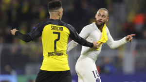 Neymar želi nazad u Barcelonu: Brazilac odbio novi ugovor PSG-a
