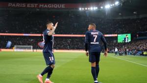 Mbappe i Icardi kreirali pobjedu PSG-a