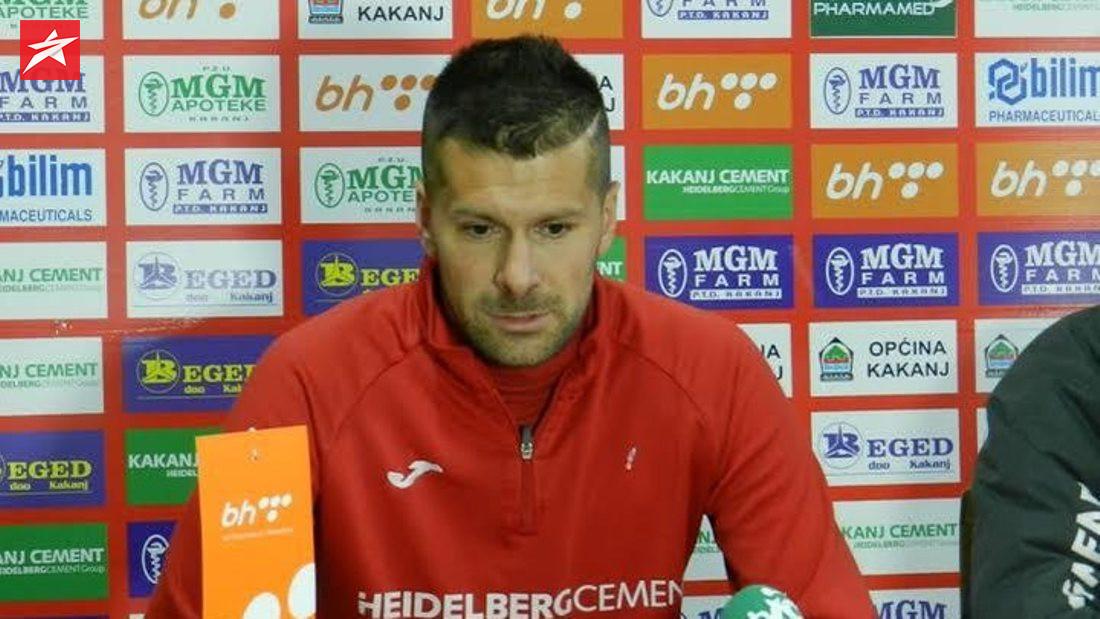 Isaković: Vrijeme je za prekid negativne serije