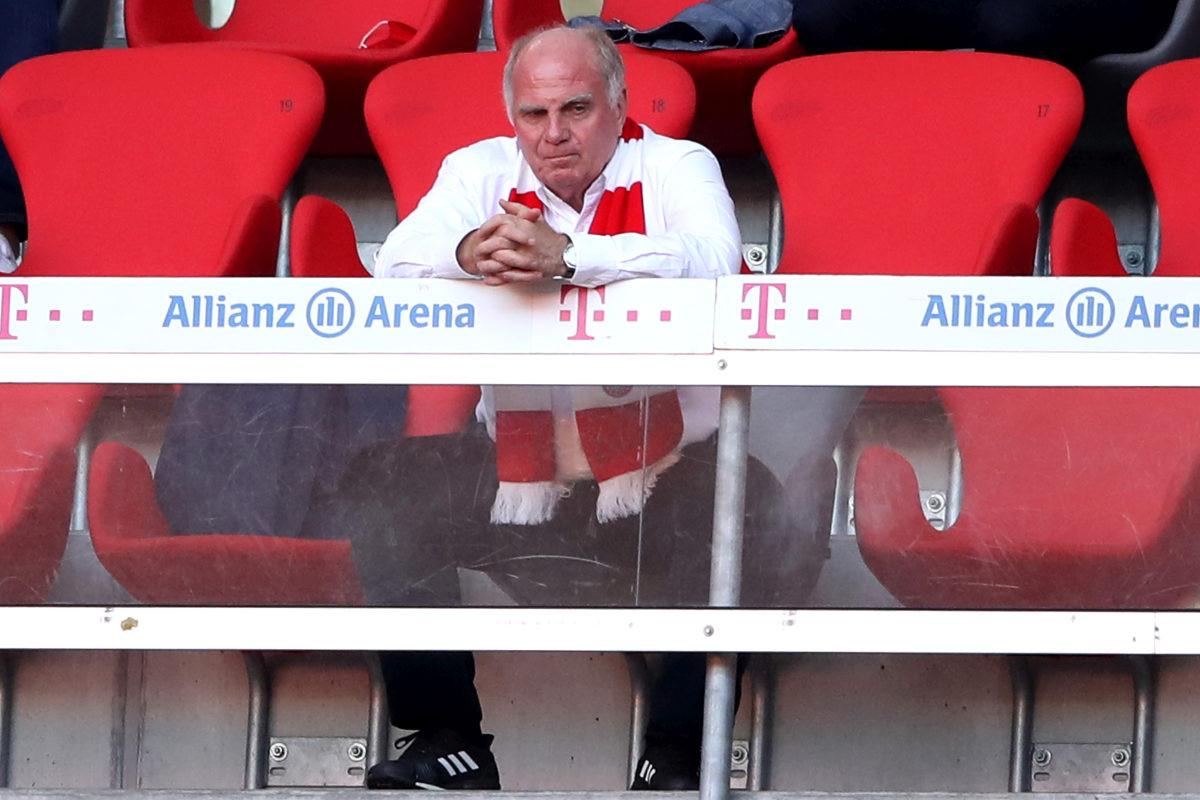 """Bayern gubi bitku i ostaje bez jednog od glavnih igrača? """"Ima pohlepnu piranu za agenta"""""""