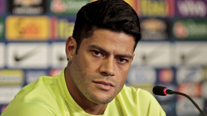 Hulk: San mi je da zaigram u dresu Arsenala