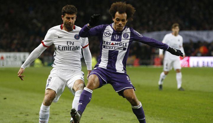 Igrač Toulousea se drži obećanja nakon svakog datog gola