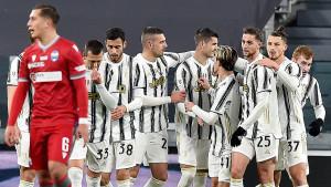 Može i bez Ronalda: Juventus pobijedio SPAL i zakazao okršaj protiv Intera