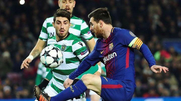 Messi odveo saigrače na večeru, ali neko je falio...