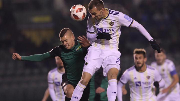 Mešanović asistent u novom trijumfu Maribora