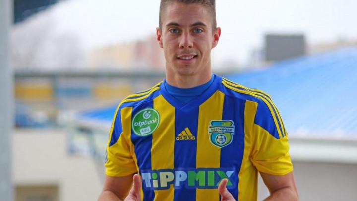 Beširović i Jurina pogađali u Mađarskoj, Hodžić nije igrao, Bureković izašao u 41. minuti