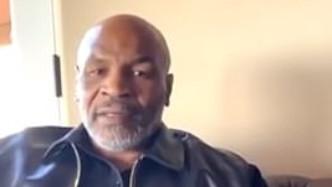Mike Tyson odbrusio Wilderu: Odrasti čovječe...