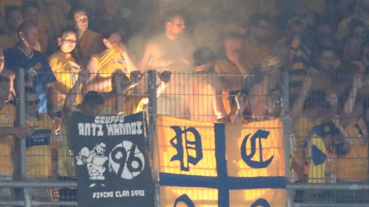 Braunschweig se vratio u Cvajtu!