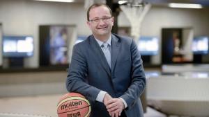 Preminuo generalni sekretar FIBA-e Patrick Baumman