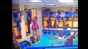 Igrači Khimkija opljačkani dok su igrali utakmicu