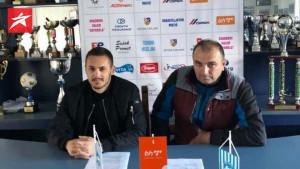 Stefan Barić karijeru nastavlja u Njemačkoj