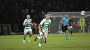 Jozo Šimunović pred utakmicu: Dat ćemo sve od sebe i u drugoj, trećoj, četvrtoj utakmici...