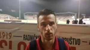 Vehabović: Zadovoljni smo s bodom, sada čekamo Široki i idemo po prvu pobjedu