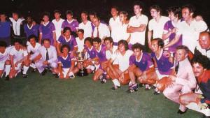Prošlo je 40 godina od čuvenog finala u kojem su igrala dva tima Real Madrida