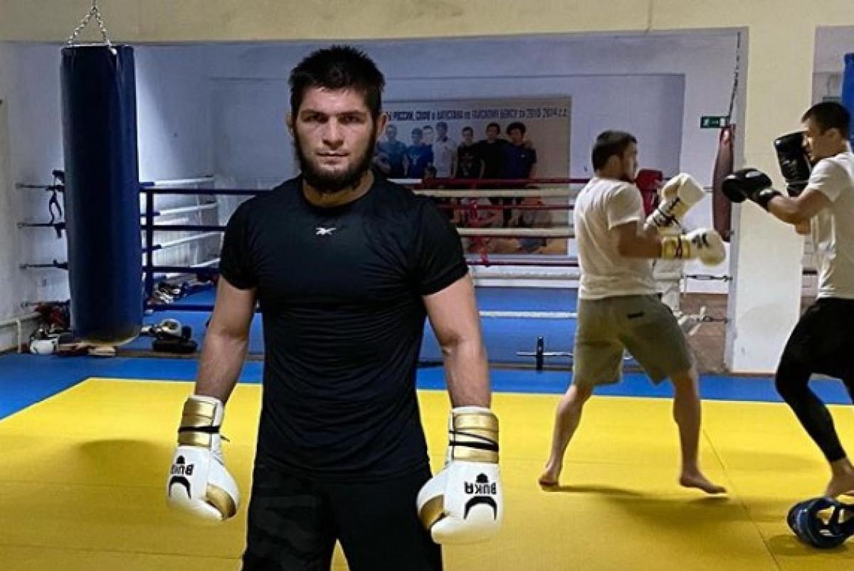 Khabibov trener tvrdi: Mnogi bi zaspali od njegovog udarca