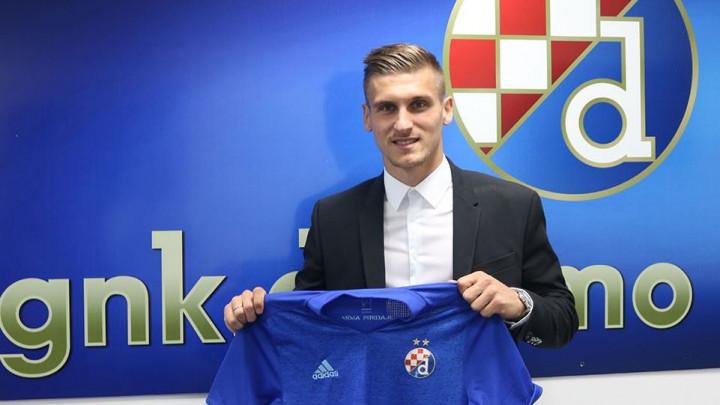 Još jedan bh. fudbaler pojačao Dinamo!