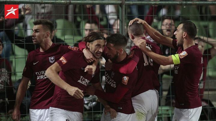 FK Sarajevo: Na Koševu sve miriše na titulu...