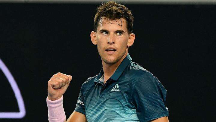 Thiem: Nadal i Federer ovakve stvari nikada ne bi uradili