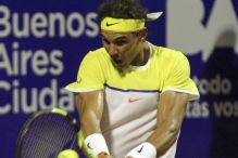 Nadal u četvrtfinalu Buenos Airesa