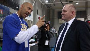LaVar Ball bijesan na trenera Šeškusa: Neću više da pričam s njim, izdao me