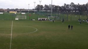 UŽIVO: FK Sarajevo - FC Saburtalo 1:1