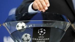 Poznati parovi četvrtfinala Lige prvaka
