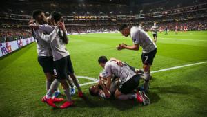 Rudari sve bliže četvrtoj uzastopnoj tituli prvaka u Ukrajini