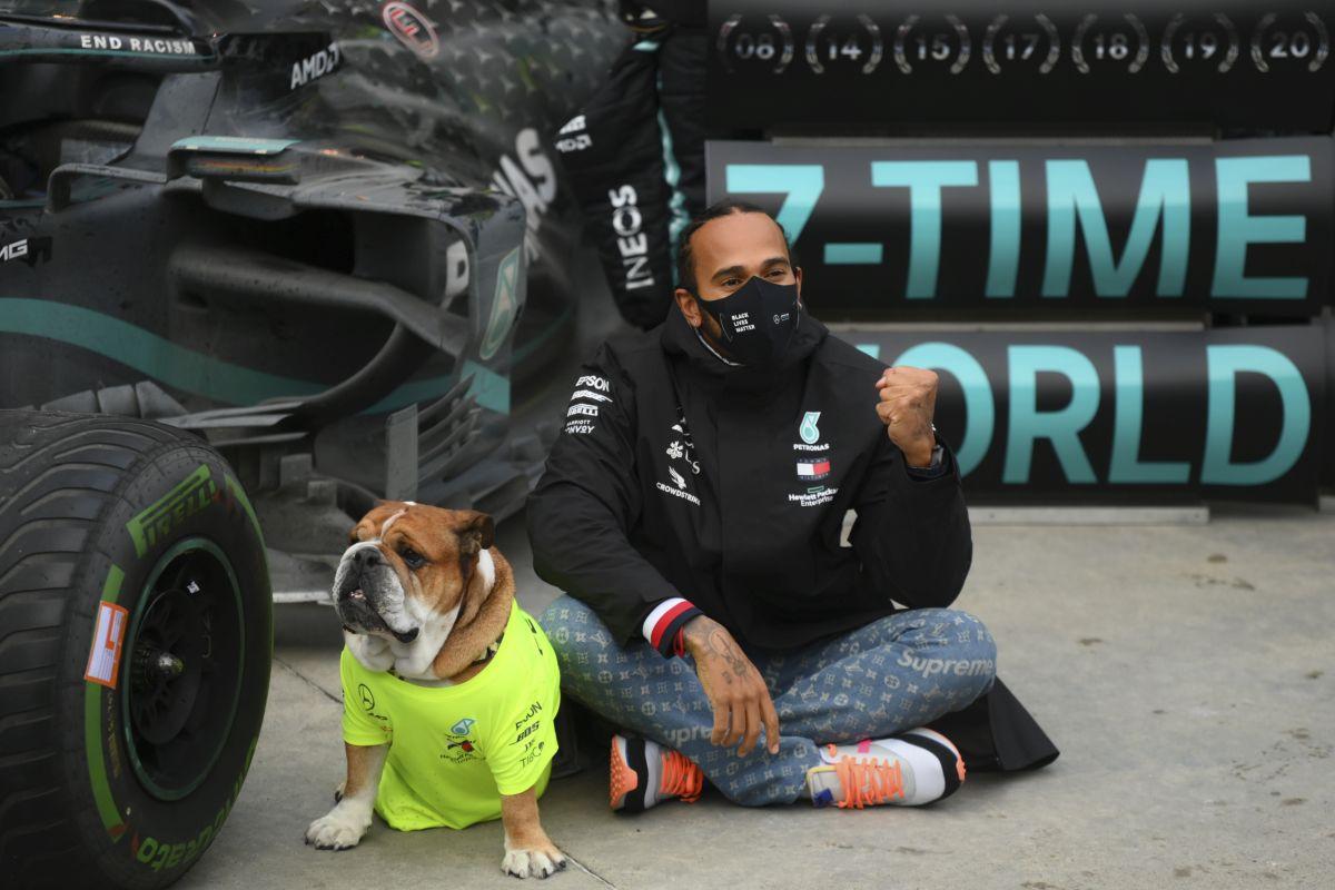 Hamilton traži poštovanje!