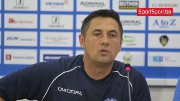 Adžem: Najvažnija su tri boda, zadovoljan sam Osmankovićem