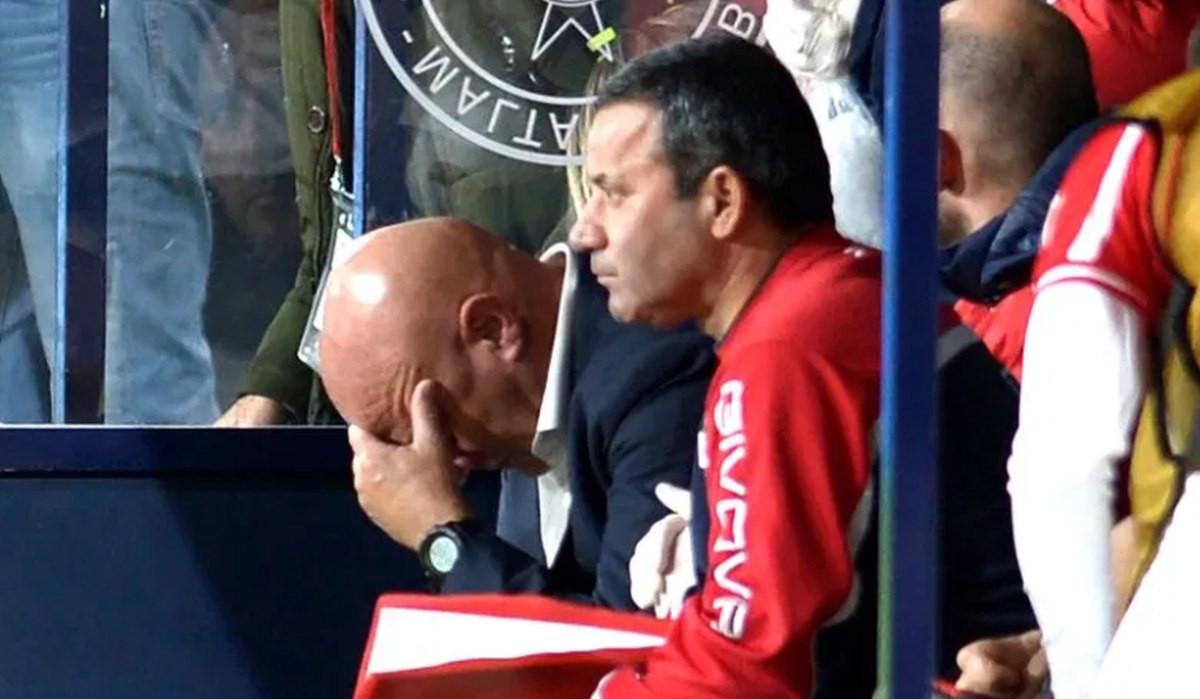 """Selektor izgubio pamćenje: """"Šta se dešavalo zadnjih 20 minuta utakmice?!"""""""