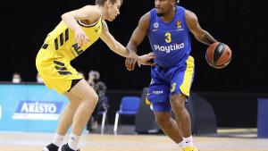 Maccabi bez problema do pobjede protiv oslabljene Albe
