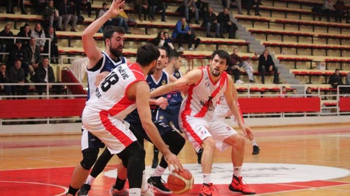 Aleksandar Todorović: Idemo se revanširati Dynamicu za poraz u Mostaru