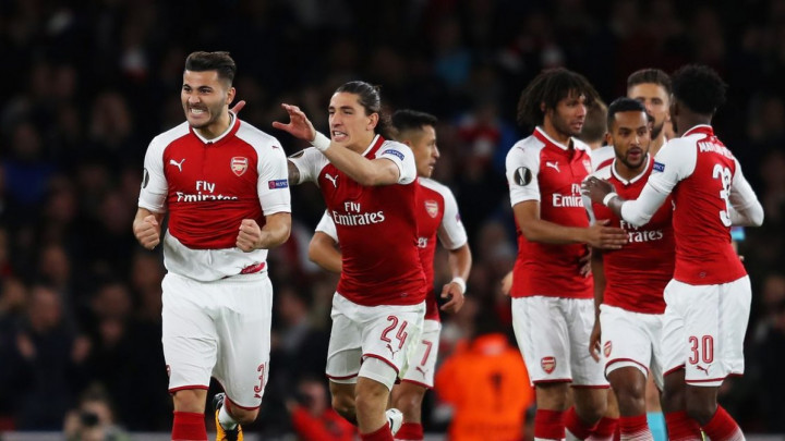 Arsenal i Juventus u januaru prave zamjenu igrača?