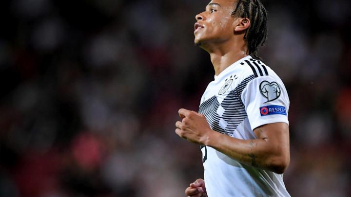 Leroy Sane potpisuje na pet godina, ali neće biti među tri najplaćenija fudbalera Bayerna