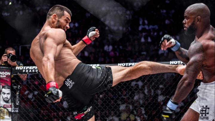 Mayweather je za najboljeg MMA borca izabrao relativno nepoznatog Uzbekistanca