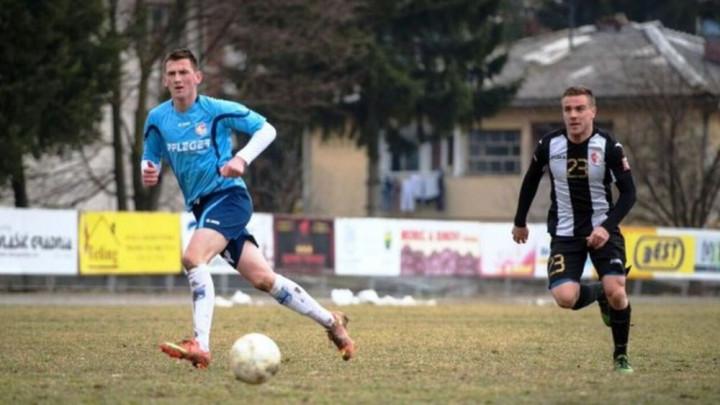 Bivši igrač  Metalleghea na probi u Mladosti Doboj Kakanj