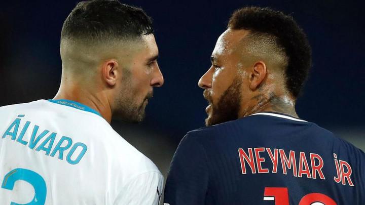 Čitači s usana razoktrili šta je Alvaro rekao Neymaru i mogao bi zaista da požali