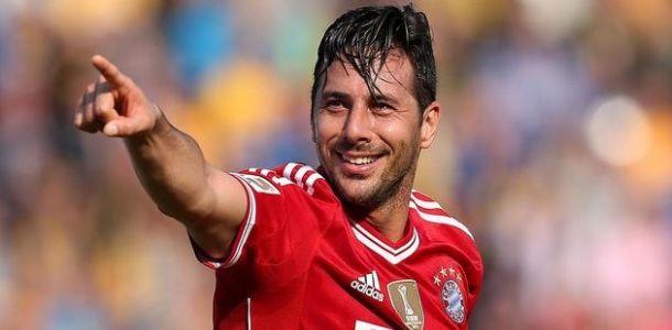 Rastaju se Bayern i Pizarro