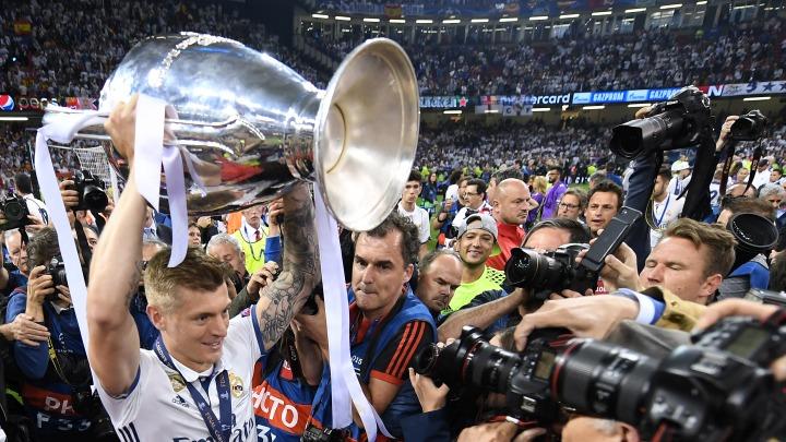 Real osvojio Ligu prvaka, ali Juventus zaradio više novca