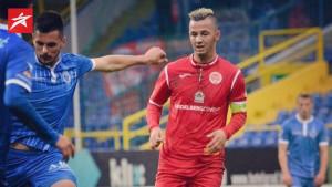 Šećerović: Imam ponude iz BiH, ali najvjerovatnije idem u inostranstvo