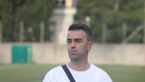 Nenad Gagro: Keta Bandić i Luka Lovrić su nam sigurno bili velika potpora