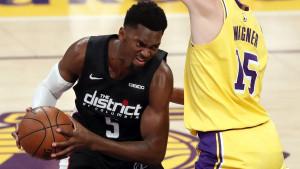 Lakersi Davisu i LeBronu dovode sjajnu pomoć
