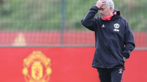 Ponuđen posao Joseu Mourinhu