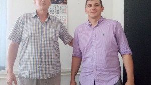 Adis Hrbat se vratio u RK Vogošća