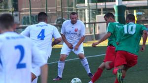 Fudbalska poslastica na Grbavici: Deset golova, penali i pobjeda Pofalićkog protiv zeničke Fortune