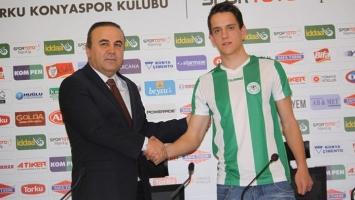 Zvanično: Hadžiahmetović potpisao za Konyaspor