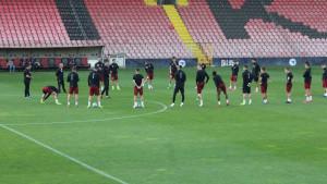Sarajevo otputovalo u Zenicu, Marinović poveo 23 fudbalera